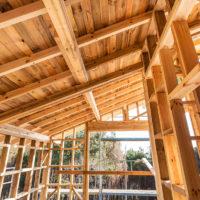 Structuri de rezistenta din lemn